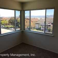 Rental info for 520 Grand Ave - 7 in the South San Francisco area