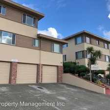 Rental info for 520 Grand Ave #1 in the South San Francisco area