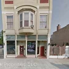 Rental info for 544 North Main Street Unit A