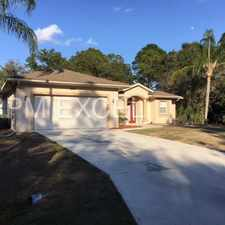 Rental info for Seasonal Property in Quiet Neighborhood of North Port
