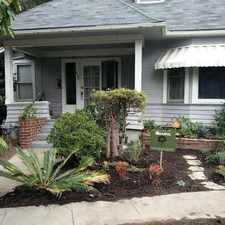 Rental info for 448 South Madison Avenue in the Pasadena area