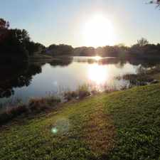 Rental info for Sugar Mill Creek in the St. Petersburg area