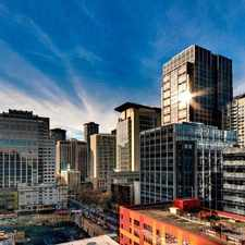 Rental info for Aspira Seattle in the Downtown area