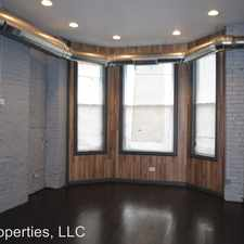 Rental info for 1856 S. Blue Island in the Pilsen area