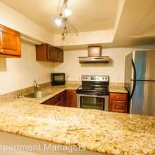 Rental info for 401 Harvard Ave E - 11 in the Seattle area