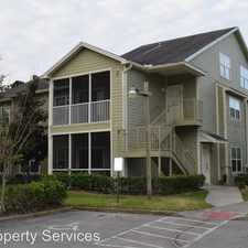 Rental info for 3717 S Lake Orlando Pkwy #12 in the Rosemont area