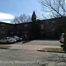 Rental info for 99 Melrose Street - Unit 10 in the Providence area