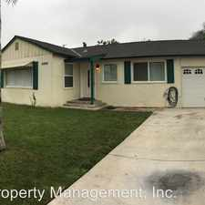 Rental info for 5894 Picker st