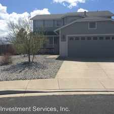 Rental info for 1575 Springfield in the Northgate area