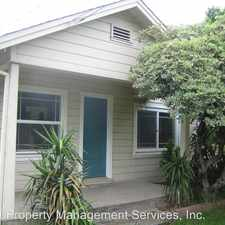 Rental info for 2405 Chico River Road