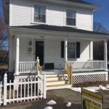 Rental info for 25 Munroe St. in the 01835 area
