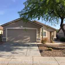 Rental info for 22550 W Mohave St