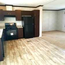 Rental info for $99 FIRST MONTH! BRAND NEW HOME!