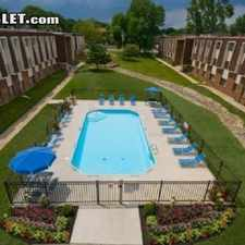 Rental info for $1000 2 bedroom Apartment in Columbus Upper Arlington in the Columbus area