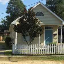 Rental info for Apartment For Rent In Hammond.