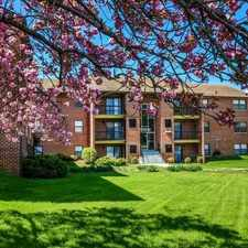 Rental info for 2 Bedroom, Classic Updated, Third Floor