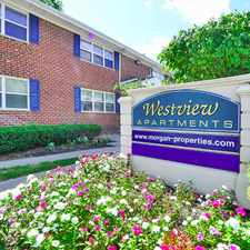 Rental info for Westview