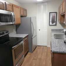 Rental info for Shoreview Apartments in the Ann Arbor area