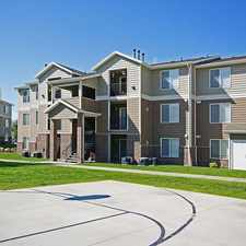 Rental info for Settlers Landing in the Roy area