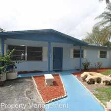 Rental info for 1225 8th Ave. N