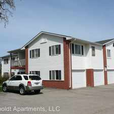 Rental info for 19737 84th Place 3
