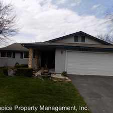 Rental info for 5402 Knightwood Dr in the Altamont area