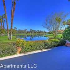 Rental info for 34670 Mission Hills Drive