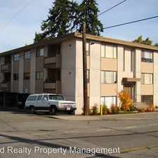 Rental info for 3018 NW 85th Street #11 in the North Beach-Blue Ridge area