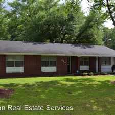 Rental info for 624 Parker Drive in the Hinesville area