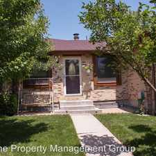 Rental info for 4910 Continental Place