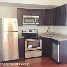 Rental info for 1704 Cecil B Moore in the Philadelphia area