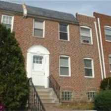 Rental info for 3331 Indian Queen Lane - A S in the Allegheny West area
