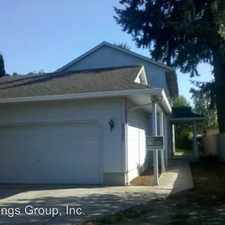 Rental info for 5080 Barger Drive