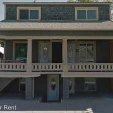 Rental info for 346 SW 3rd St
