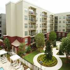 Rental info for 6355 Peachtree Dunwoody Rd NE Apt 23390-2 in the Sandy Springs area