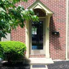 Rental info for $1600 3 bedroom Townhouse in Montgomery County Royersford