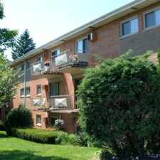 Rental info for Fairview Park Manor