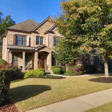 Rental info for $7000 5 bedroom House in Forsyth County