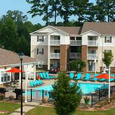 Rental info for Autumn View Apartments in the Fayetteville area