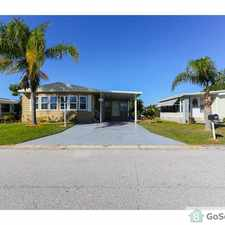 Rental info for Property ID # 103877 - 3 Bed / 2 Bath, BAREFOOT BAY, FL - 1387 Sq ft