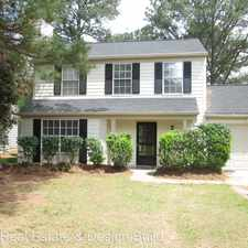 Rental info for 1244 Mill Lake Circle