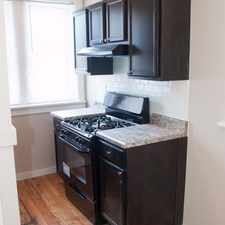 Rental info for 5001 Lindenwood Ave in the The Southampton area