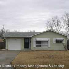 Rental info for 1000 N. Country Acres Ave