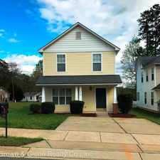 Rental info for 444 Amir Circle in the Indian Trail area