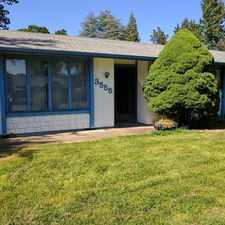 Rental info for 3555 West 18th Avenue