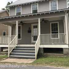 Rental info for 1310 S. 18TH STREET in the Garden District area