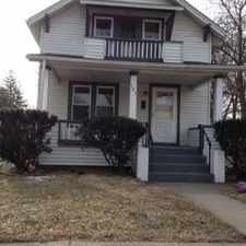 Rental info for 183 Lenox Ave - Front