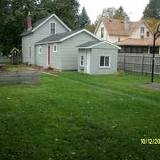 Rental info for Minneapolis, Great Location, 3 Bedroom House. in the Water Park area