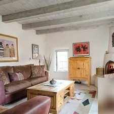 Rental info for Apartment For Rent In Santa Fe.