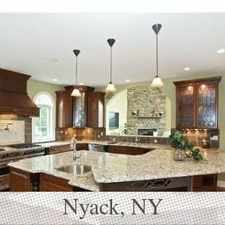 Rental info for The Best Of The Best In The City Of Nyack! Save...